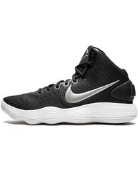 Nike Hyperdunk 2017 Tb - Black