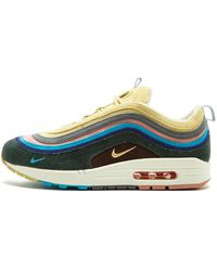 Nike X Sean Wotherspoon Air Max 97 Sneakers - Green