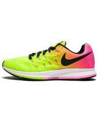 Nike Air Zoom Pegasus 33 Oc - Multicolour