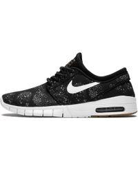 new styles 03dc9 06e93 Nike - Stefan Janoski Max Prm Trainers - Lyst