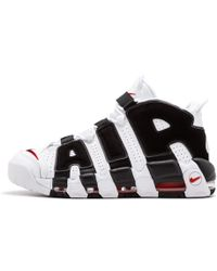 4b166a8c5 Nike Air More Uptempo '96 Italy Qs Fitness Shoes in Green for Men - Lyst