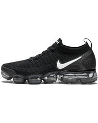 Nike Air Vapormax Flyknit Shoes - Size