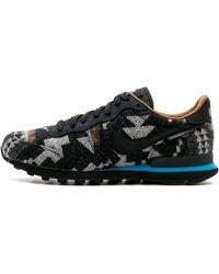 buy popular af412 f03cc Nike - Internationalist Pnd Qs - Lyst