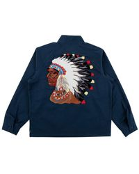 Supreme - Chief Harrington Jacket - Lyst