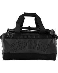 Supreme - Tnf Arc Logo Small Base Camp Duffle Jacket 'ss 19' - Lyst