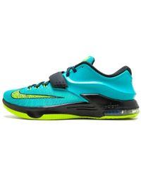 3bf3ed4ba173 Lyst - Nike Kd 5 N7 in Blue for Men