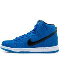 7c3c0200507a Nike - Dunk High Pro Sb - Lyst
