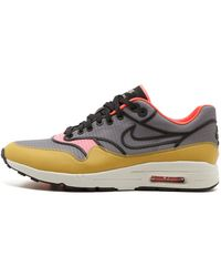 Nike Womens Air Max 1 Ultra 2.0 Si Shoes - Size 6w - Multicolor