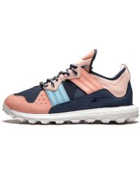 outlet store sale 8fda3 1b486 adidas - Response Tr Kith - Lyst