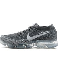 8e68cd9fd1a78 Lyst - Nike W Air Vapormax Flyknit 2 in Gray for Men