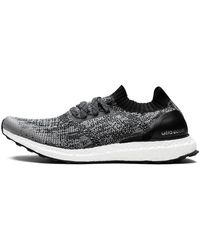 adidas Ultraboost Uncaged Womens Shoes - Size 10w - Black