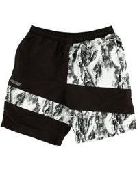 dde30779 Palace Terry Shorts 'ss 18' in Gray for Men - Lyst