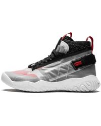 70d444be6568 Black Air Presto Utility Sneakers.  200. SSENSE · Nike - Apex-utility - Lyst