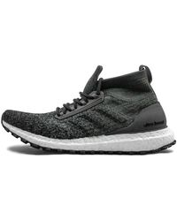adidas - Ultraboost All-terrain Shoes - Lyst