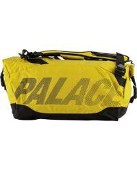19c2c0b0 Palace Tube Packer in Black for Men - Lyst