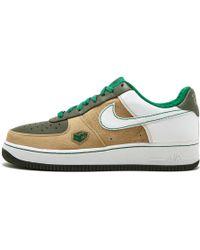 Lyst Nike Air Premium Force 1 '07 Premium Air Para Hombres dbb965
