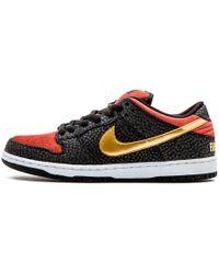9b2136a7a33e4 Nike W Flex Trainer 7 Prm Women s In Black in Black for Men - Lyst
