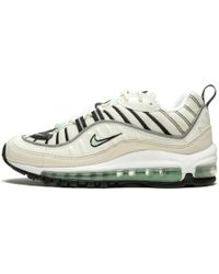 Nike - Womens Air Max 98 - Size 8w - Lyst
