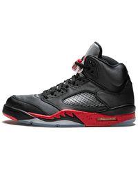 Nike Air Jordan 5 Retro - Black