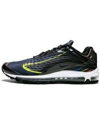 2de860cdbf Nike Air Max 90 Ultra 2.0 Se 876005-700 in Black for Men - Lyst