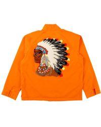 Supreme - Chief Harrington Jacket 'fw 17' - Lyst