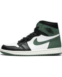69551ca13f2530 Lyst - Nike Air Jordan 1 Retro High-top Trainers for Men