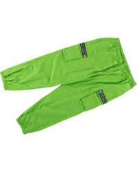 Supreme - Reflective Taping Cargo Pant - Lyst