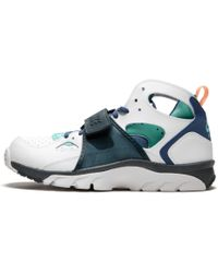 6821c20f55351 Lyst - Nike  Air Trainer Huarache Prm Qs  Sneakers in White for Men