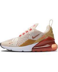 Nike - Womens Air Max 270 - Size 5.5w - Lyst