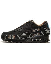 5981c12994546 Nike Air Max 1 Premium Pendleton Id Men's Shoe in Black for Men - Lyst