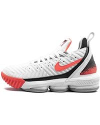 Nike Lebron 16 Low Shoes - Size 7 in