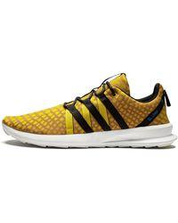 adidas Sl Loop Ct - Yellow