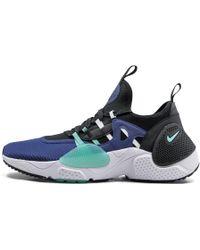 881b3fdc6dd5 Lyst - Nike Toki Low Txt in Blue for Men