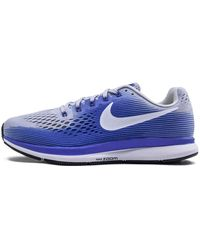 Air Zoom Pegasus 34 (4e) Shoes Size 9 Blue