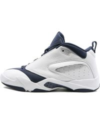 quality design f2a19 cbde1 Nike - Jumpman Quick 23 - Lyst