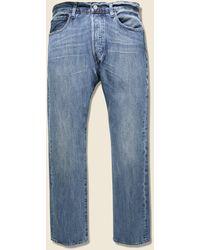 Levi's Premium 501 Jean - Tissue - Blue