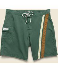 Katin Grant Boardshort - Green