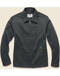 Carhartt WIP Modular Jacket - Asphalt - Multicolor