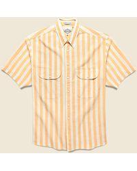 Levi's Diamond Shirt - Multicolor