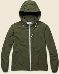 Penfield Barnes Jacket - Olive - Green