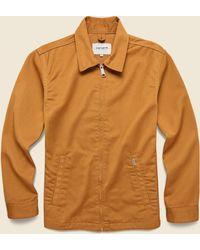 Carhartt WIP Modular Jacket - Rum - Multicolor