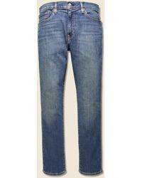 Levi's Premium 511 Slim Fit Jean - Orinda - Blue