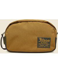 Filson Travel Pack - Whiskey - Multicolor