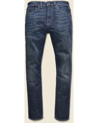 Levi's Tack Slim Jean - Cortez - Blue