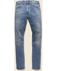 Levi's Tack Slim Jean - Mikyo Wash - Blue
