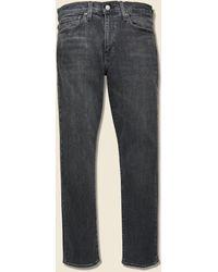 Levi's Premium 511 Slim Flex Jean - Caboose - Blue