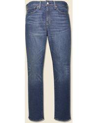Levi's Premium 511 Slim Flex Jean - The Thrill - Blue
