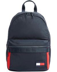 Tommy Hilfiger Backpack - Blue