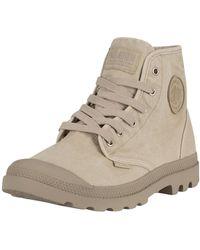 Palladium Us Pampa Hi Boots - Multicolour