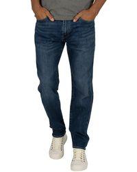 Levi's 502 Taper Jeans - Blue